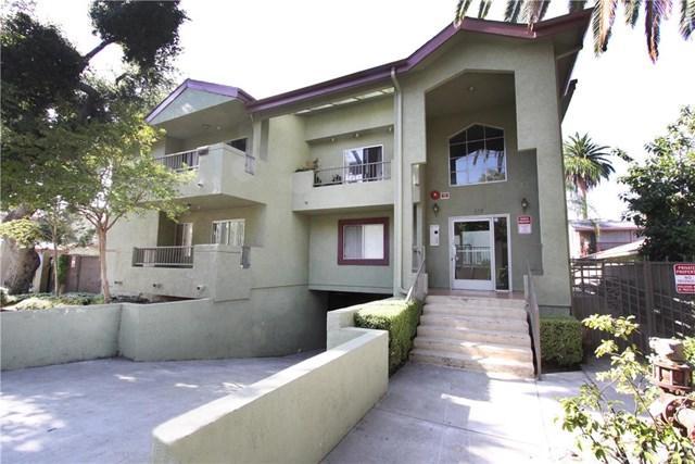 372 E Ashtabula St #104, Pasadena, CA 91104