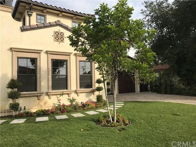 35 E Floral Avenue, Arcadia, CA 91006