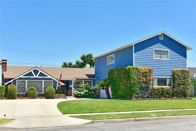 2301 Nutwood Ave, Fullerton, CA 92831