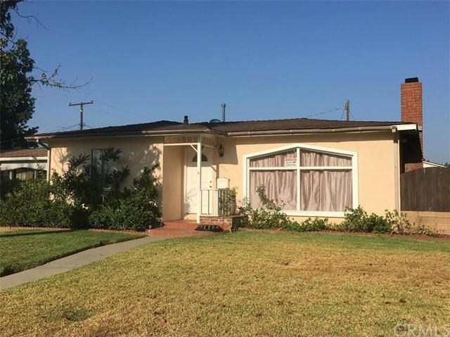 5435 Cambury Ave, Temple City, CA 91780