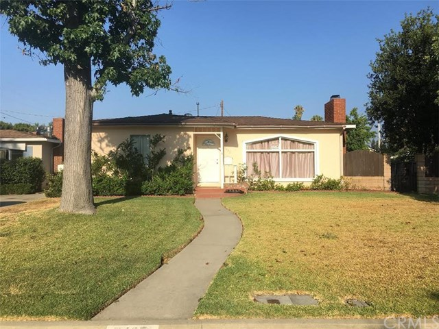 5435 Cambury Avenue, Temple City, CA 91780