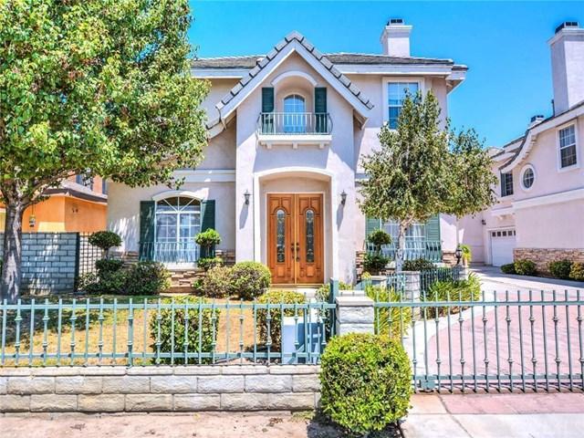 45 California St #A, Arcadia, CA 91006