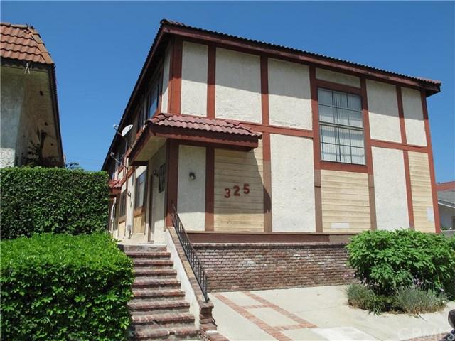 325 N Marguerita Ave #B, Alhambra, CA 91801