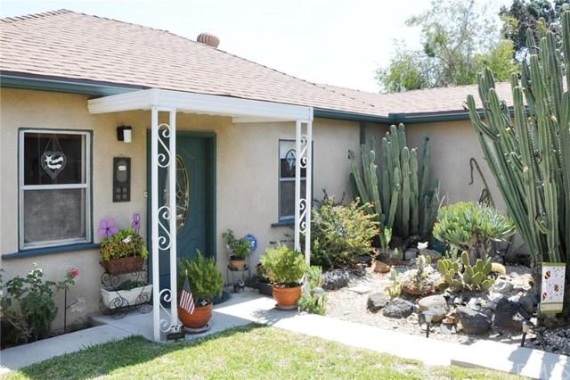 712 Hazel Avenue, Rosemead, CA 91770