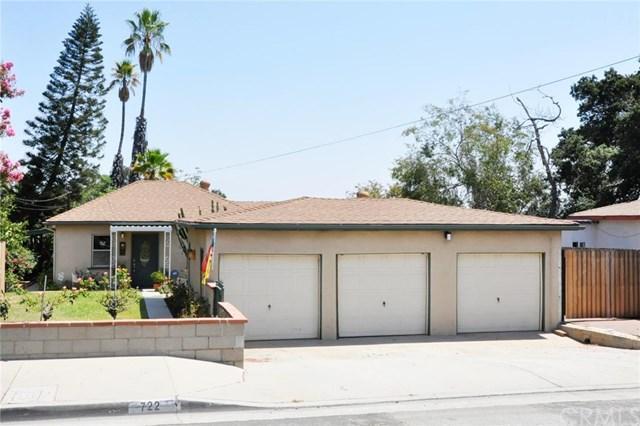 712 Hazel Ave, Rosemead, CA 91770