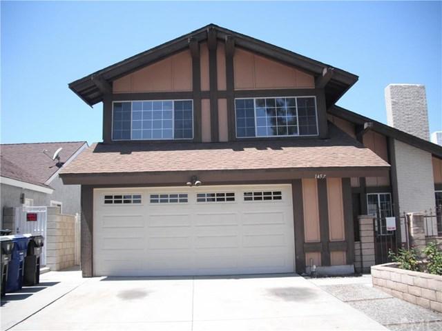 1457 Greenport Avenue, Rowland Heights, CA 91748