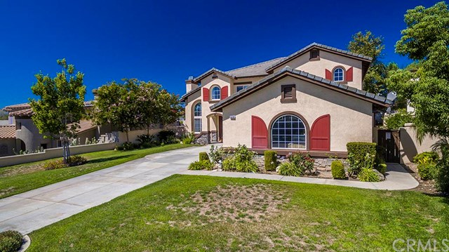 5536 San Carlos Court, Rancho Cucamonga, CA 91739
