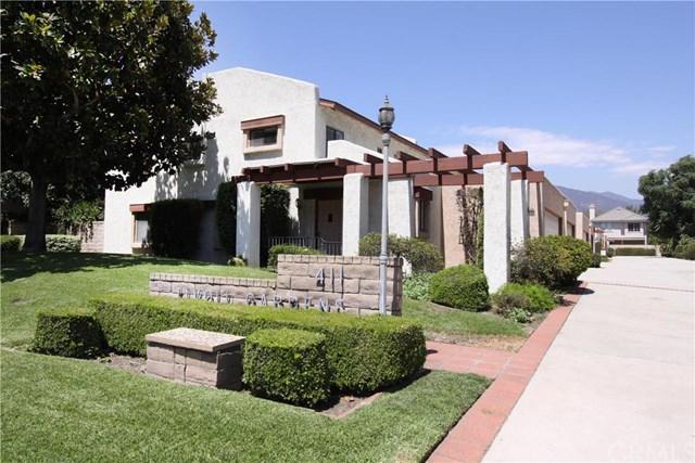 411 E Duarte Rd #E, Arcadia, CA 91006