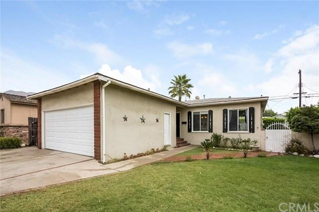 1136 N Dalton Ave, Azusa, CA 91702