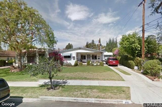 401 Gurdon Ave, San Gabriel, CA 91775