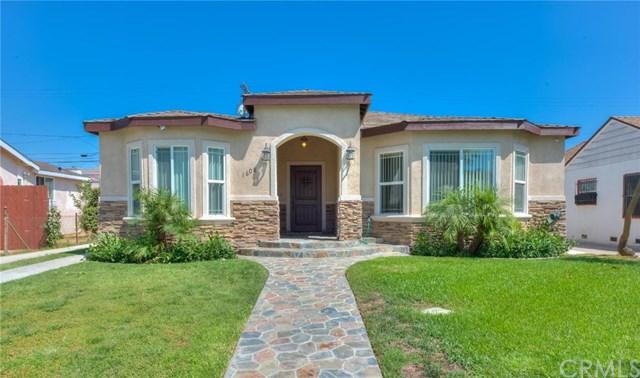 1608 S Olive Ave, Alhambra, CA 91803