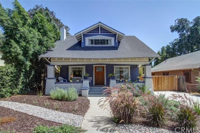 1008 N Marengo Ave, Pasadena, CA 91103
