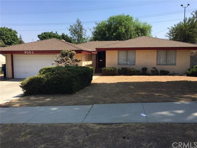 2001 Rancho Dr, Riverside, CA 92507