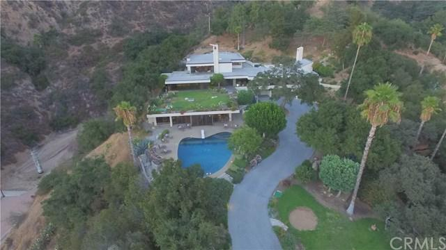 2147 Villa Heights Rd, Pasadena, CA 91107