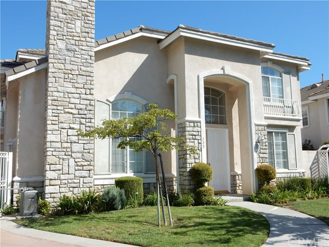 723 Fairview Avenue #A, Arcadia, CA 91007