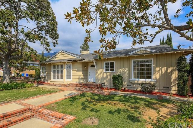 1814 Vista Del Valle Dr, Arcadia, CA 91006