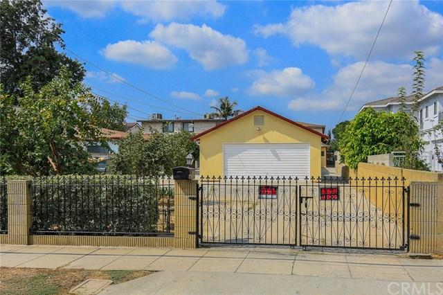 211 N Sierra Vista Street, Monterey Park, CA 91755