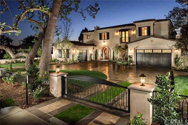 2215 S Santa Anita Ave, Arcadia, CA 91006