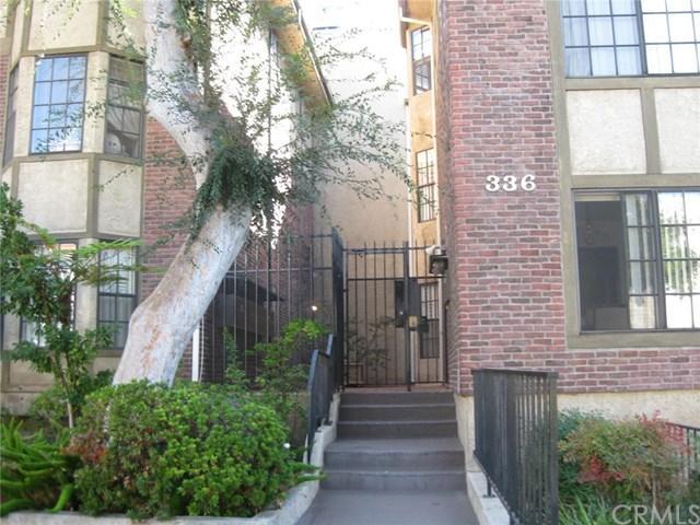 336 N Louise St #6, Glendale, CA 91206