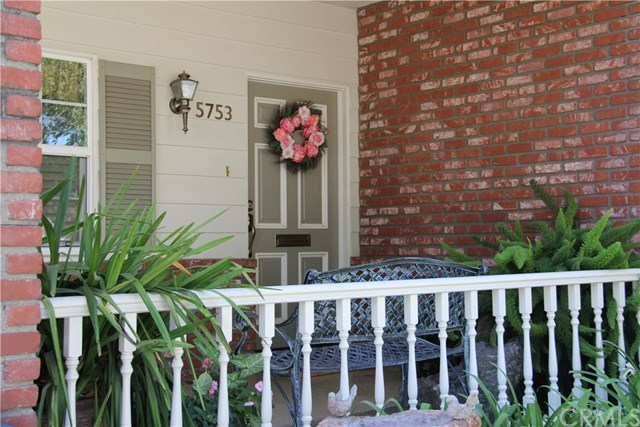 5753 Rowland Avenue, Temple City, CA 91780