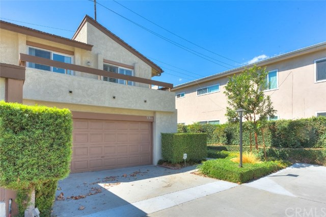 5311 Village Circle Drive, Temple City, CA 91780