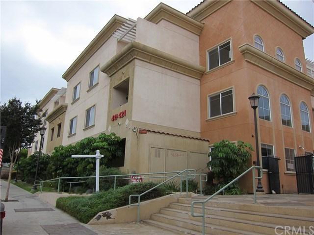 411 S Garfield Ave #13, Monterey Park, CA 91754