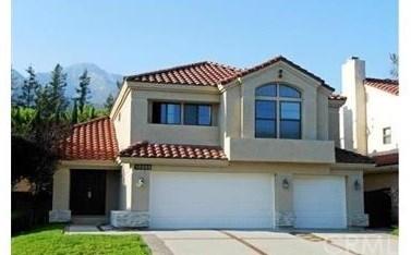 10288 Northridge Drive, Rancho Cucamonga, CA 91737