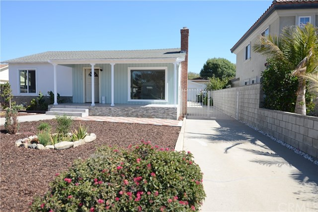 1518 S Campbell Avenue, Alhambra, CA 91803