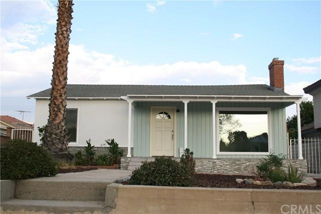 1518 S Campbell Ave, Alhambra, CA 91803