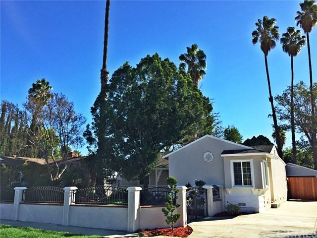 7258 Whitaker Ave, Van Nuys, CA 91406