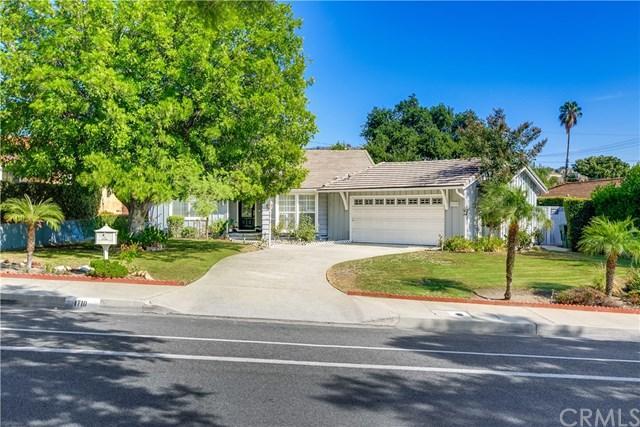 1710 N Santa Anita, Arcadia, CA 91006