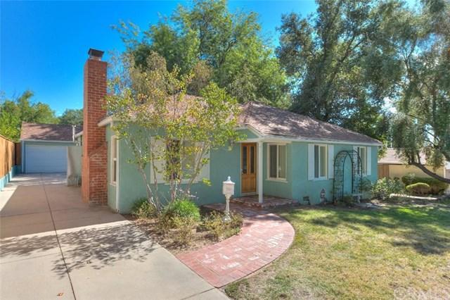 3332 Tonia Ave, Altadena, CA 91001