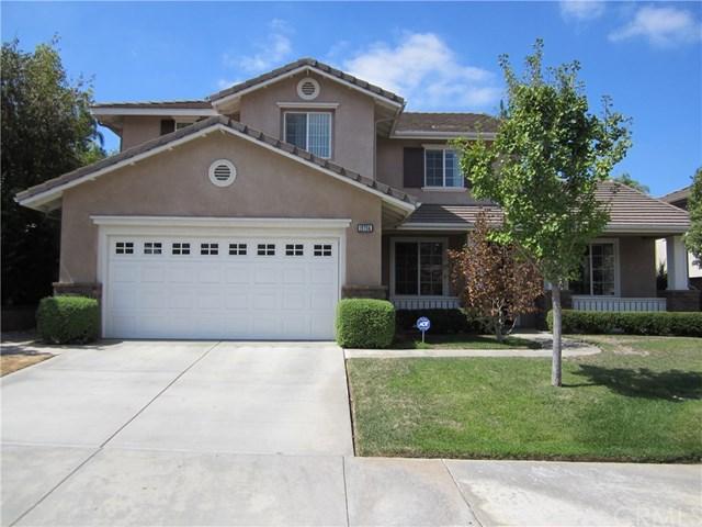 16704 Carob Ave, Chino Hills, CA 91709
