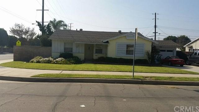 1371 S Reynolds Way, Glendora, CA 91740