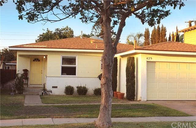 425 E Everett Pl, Orange, CA 92867