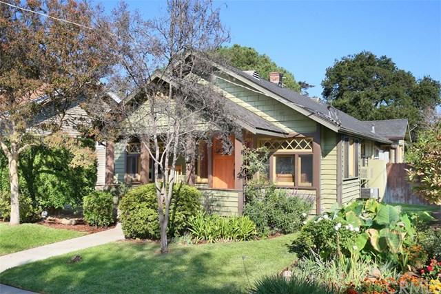 810 N Catalina Ave, Pasadena, CA 91104