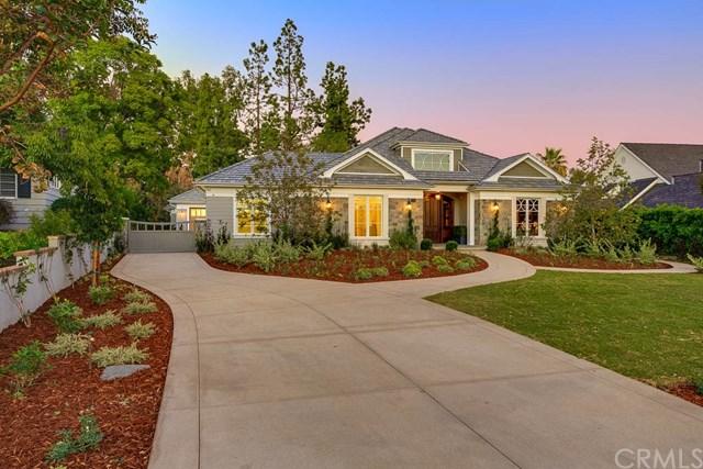 641 Gloria Road, Arcadia, CA 91006
