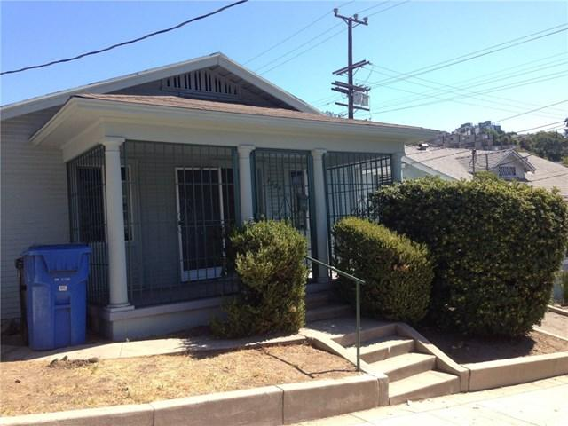 1304 Sanborn Ave, Los Angeles, CA 90027