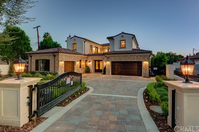 102 W Palm Drive, Arcadia, CA 91007