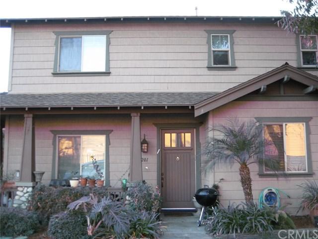 1201 S Magnolia Ave, Monrovia, CA 91016