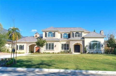 1300 Oaklawn Rd, Arcadia, CA 91006