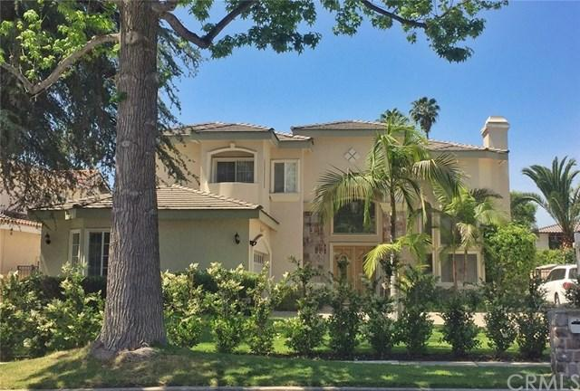 2221 S 2nd Ave, Arcadia, CA 91006