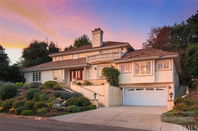 25 Andrea Lane, Arcadia, CA 91006