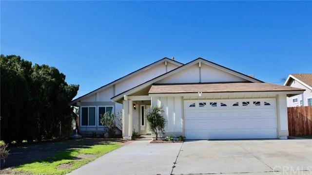 8434 Comet St, Rancho Cucamonga, CA 91730