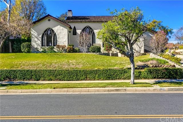 1135 Winston Avenue, San Marino, CA 91108