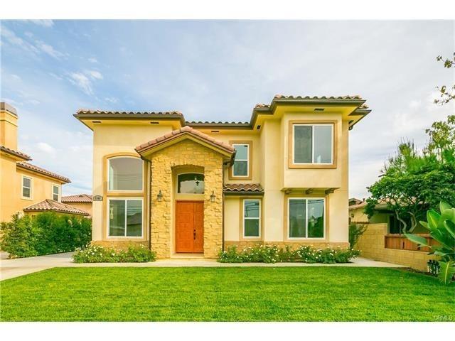 1146 Kwis Ave, Hacienda Heights, CA 91745