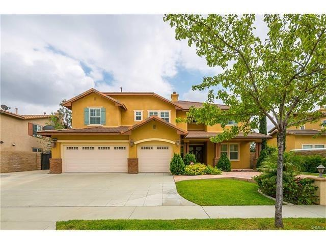 12253 Keenland Dr, Rancho Cucamonga, CA 91739