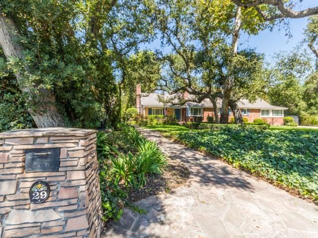 29 Hacienda Dr, Arcadia, CA 91006