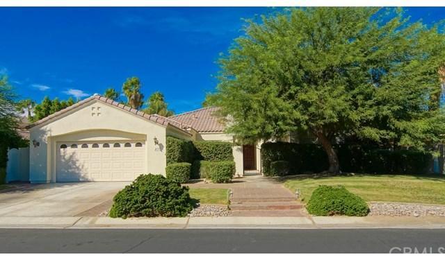 85 Via Bella, Rancho Mirage, CA 92270