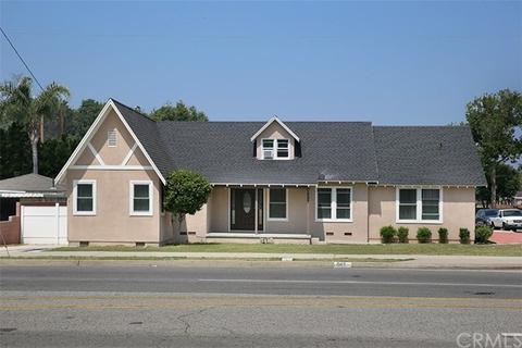 507 N Sunset Ave, West Covina, CA 91790